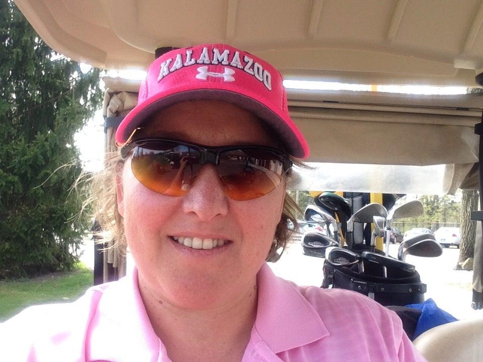 Milham Park Golf Course,
