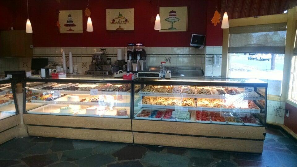 L & M Bakery,
