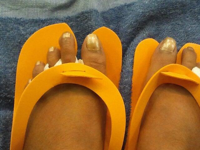 Acrylic Nails,