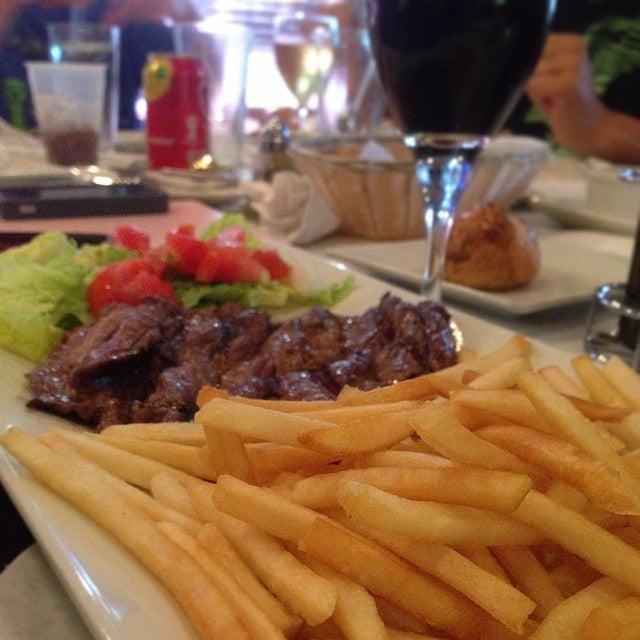 Los Tanitos Restaurant Y Carniceria,