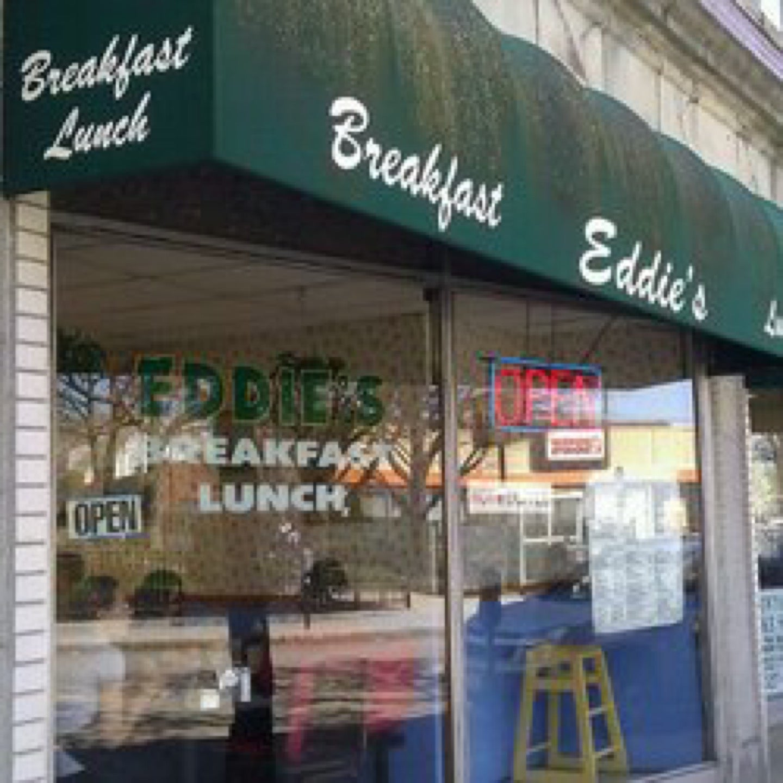 Eddies Breakfast & Lunch,