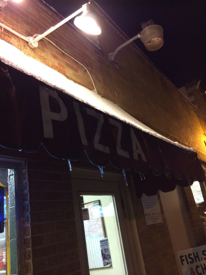 Angilo's Pizza,