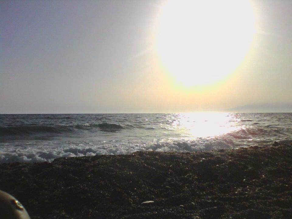 Dia muy bueno de playa en Cabo de Gata