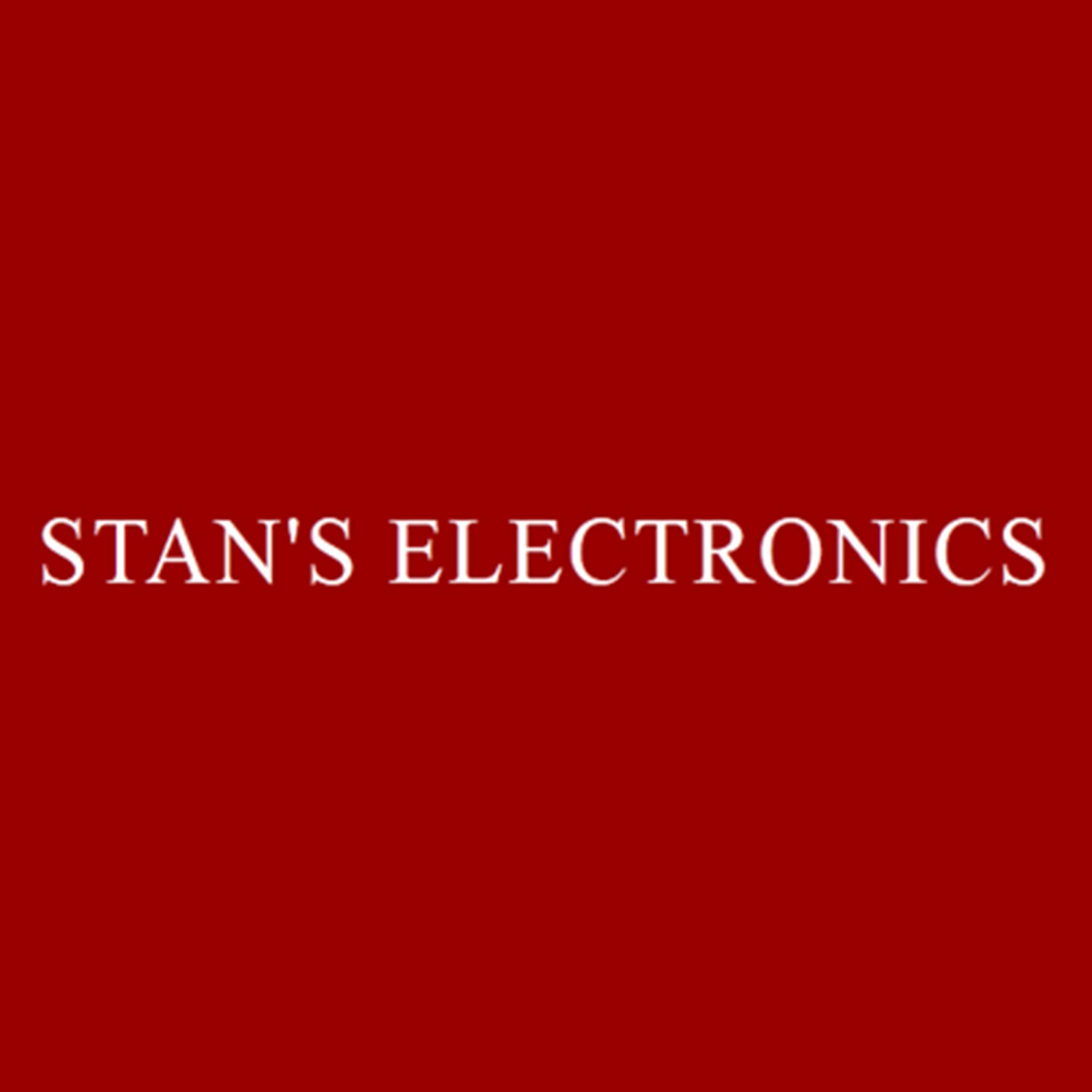 Stan's Electronics,