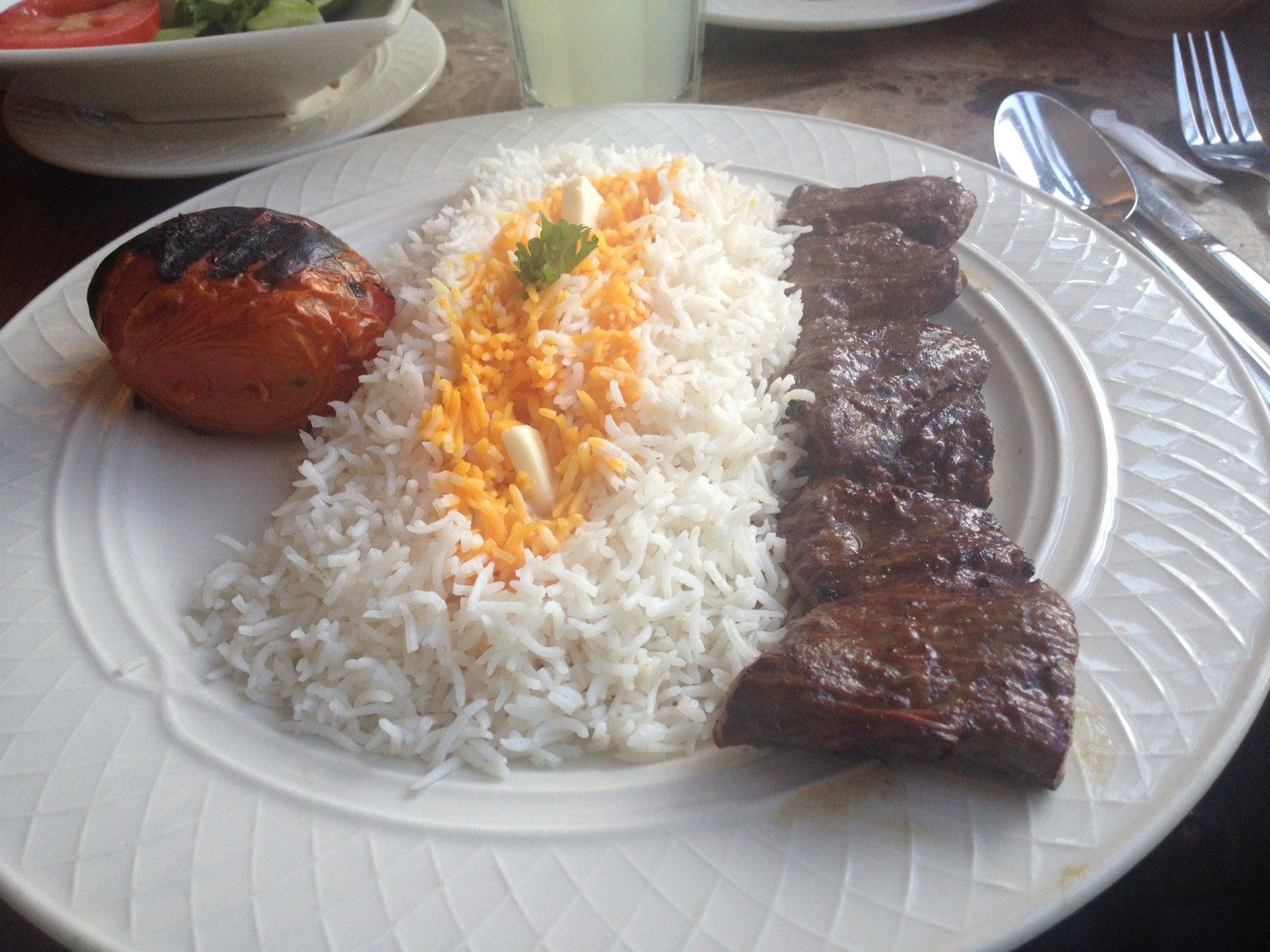 Caspian Bistro