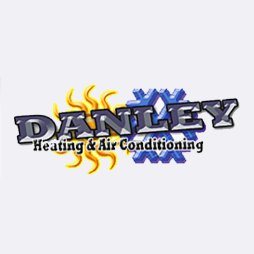 DANLEY HEATING & AIR CONDITIONING,