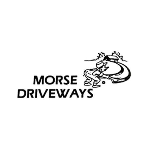Morse Driveways,