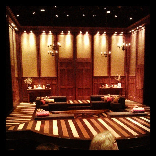 Light Up Theater: Court Theatre, Chicago: Tickets, Schedule, Seating Charts