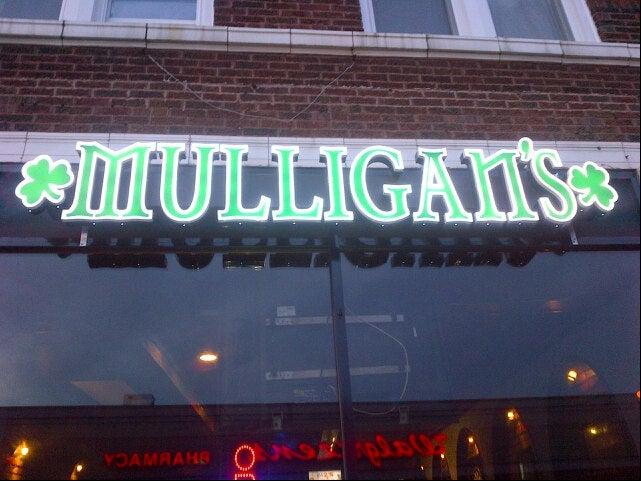Mulligan's,