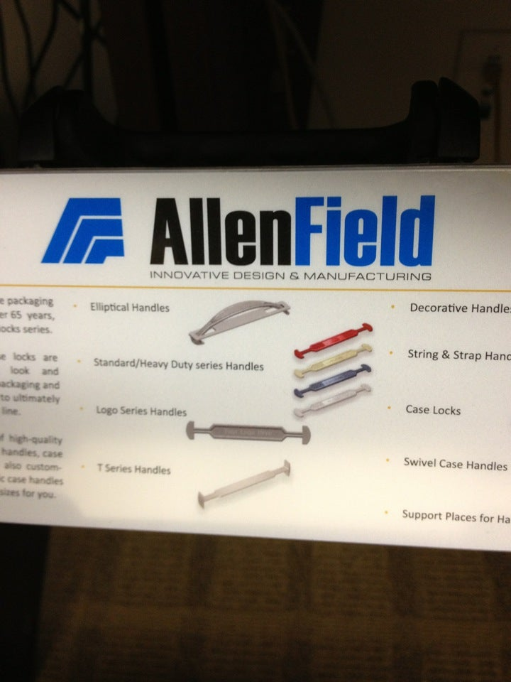 Allen Field Co Inc,
