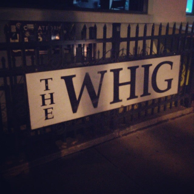 The Whig