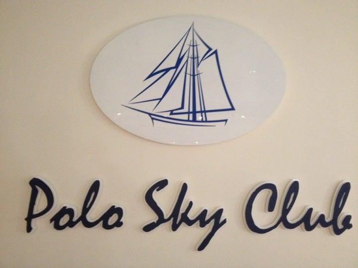 Polo Sky Club фото 1