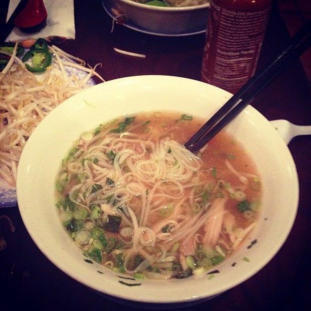 Huynh's,