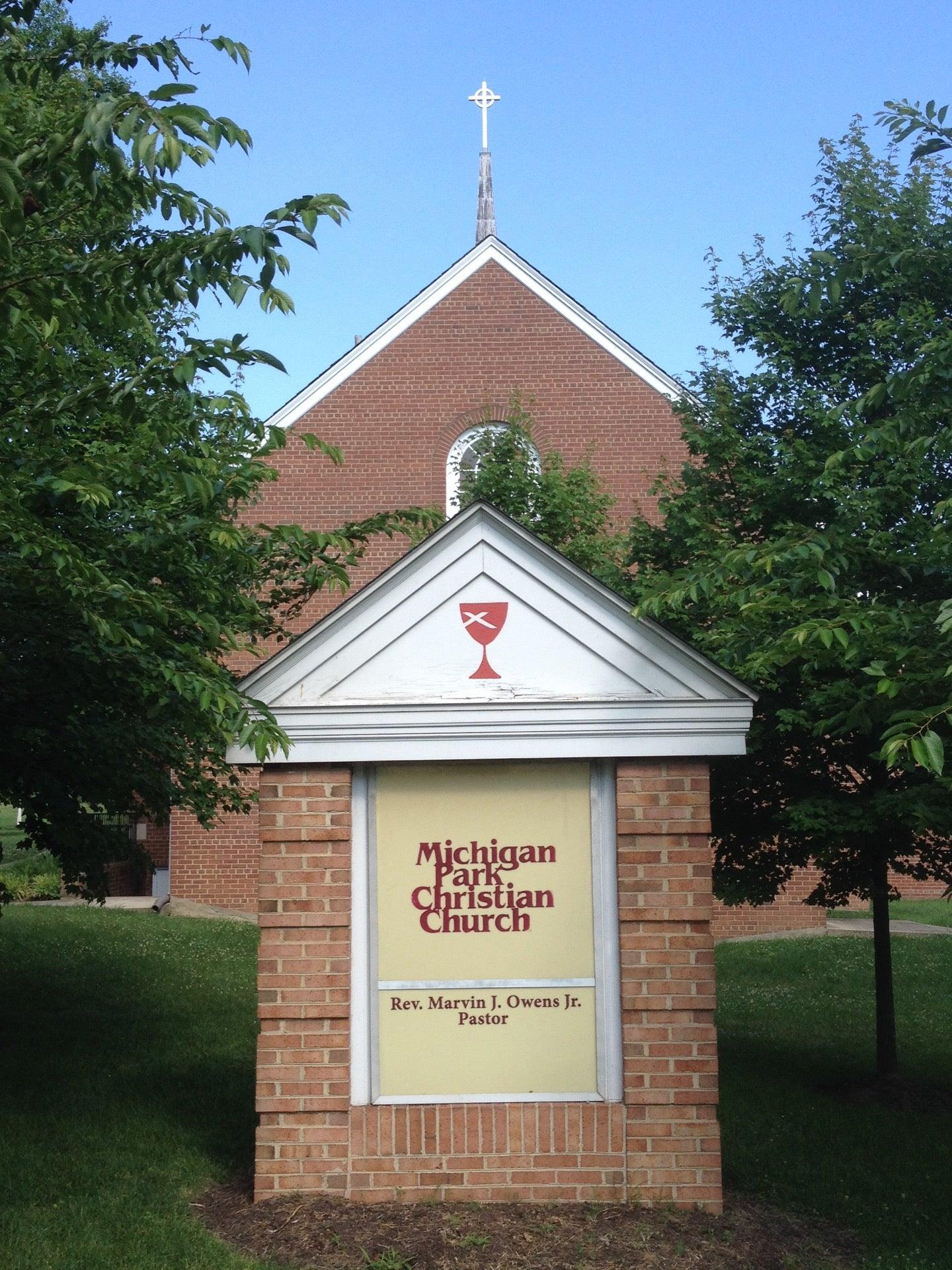 Michigan Park Christian Church,