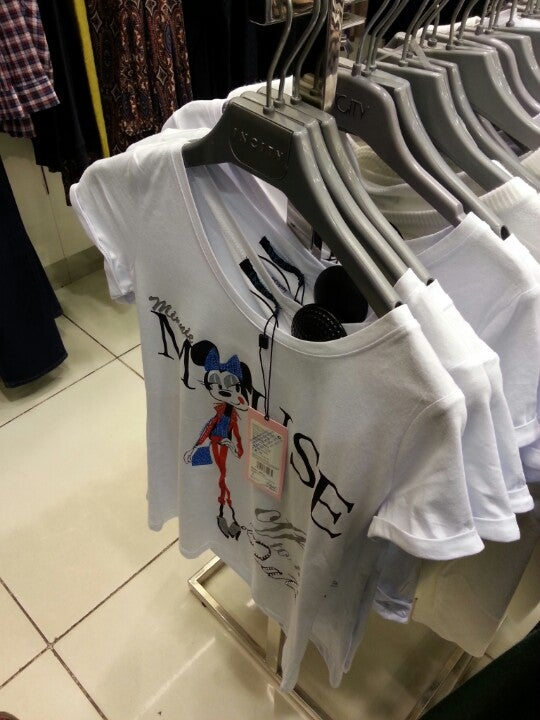 8256841fa63fc Отзывы о Incity у метро Ладожская - Магазины одежды в Санкт ...