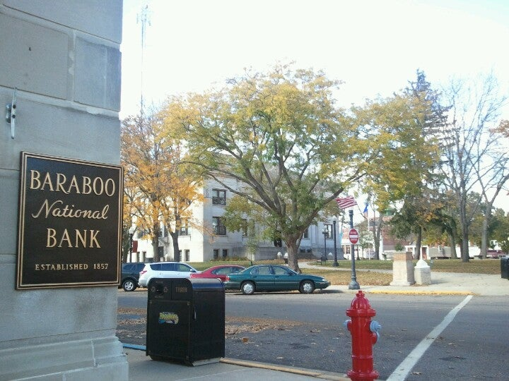 Baraboo National Bank,