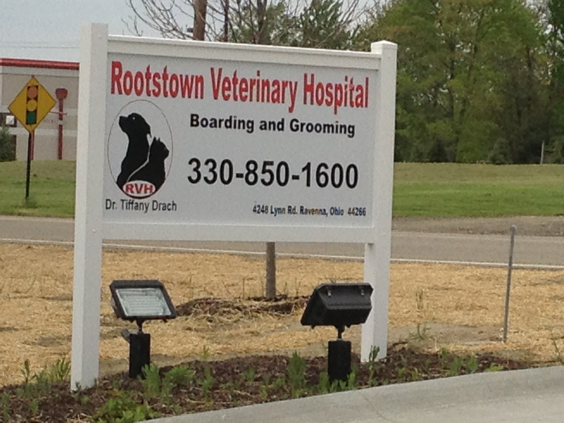 Rootstown Veterinary Hospital,