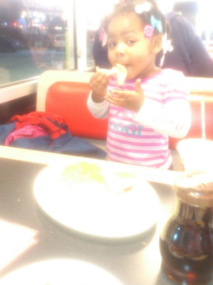 Waffle House,