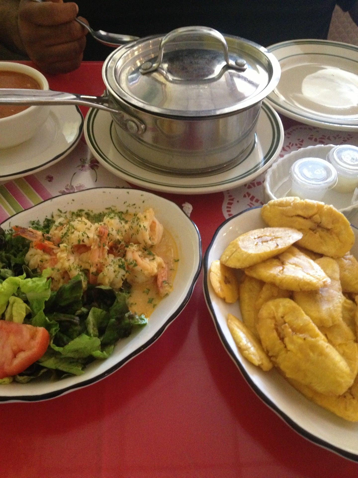 Caridad Restaurant Corp,