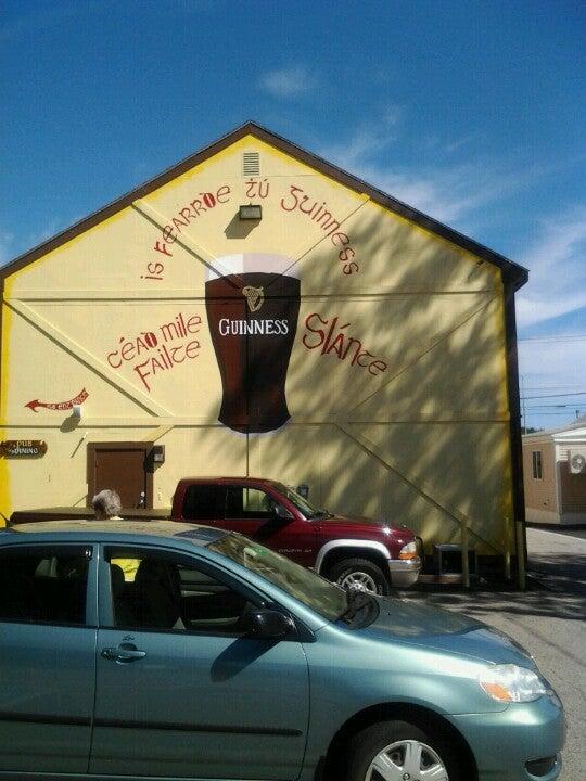 Kerrymen Pub,