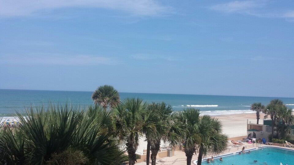 Holiday Inn Hotel & Suites Daytona Beach On The Ocean,