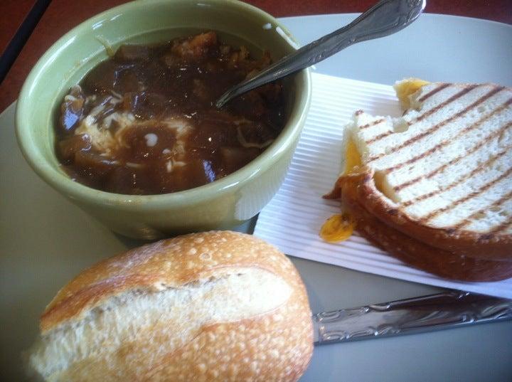 Panera Bread,