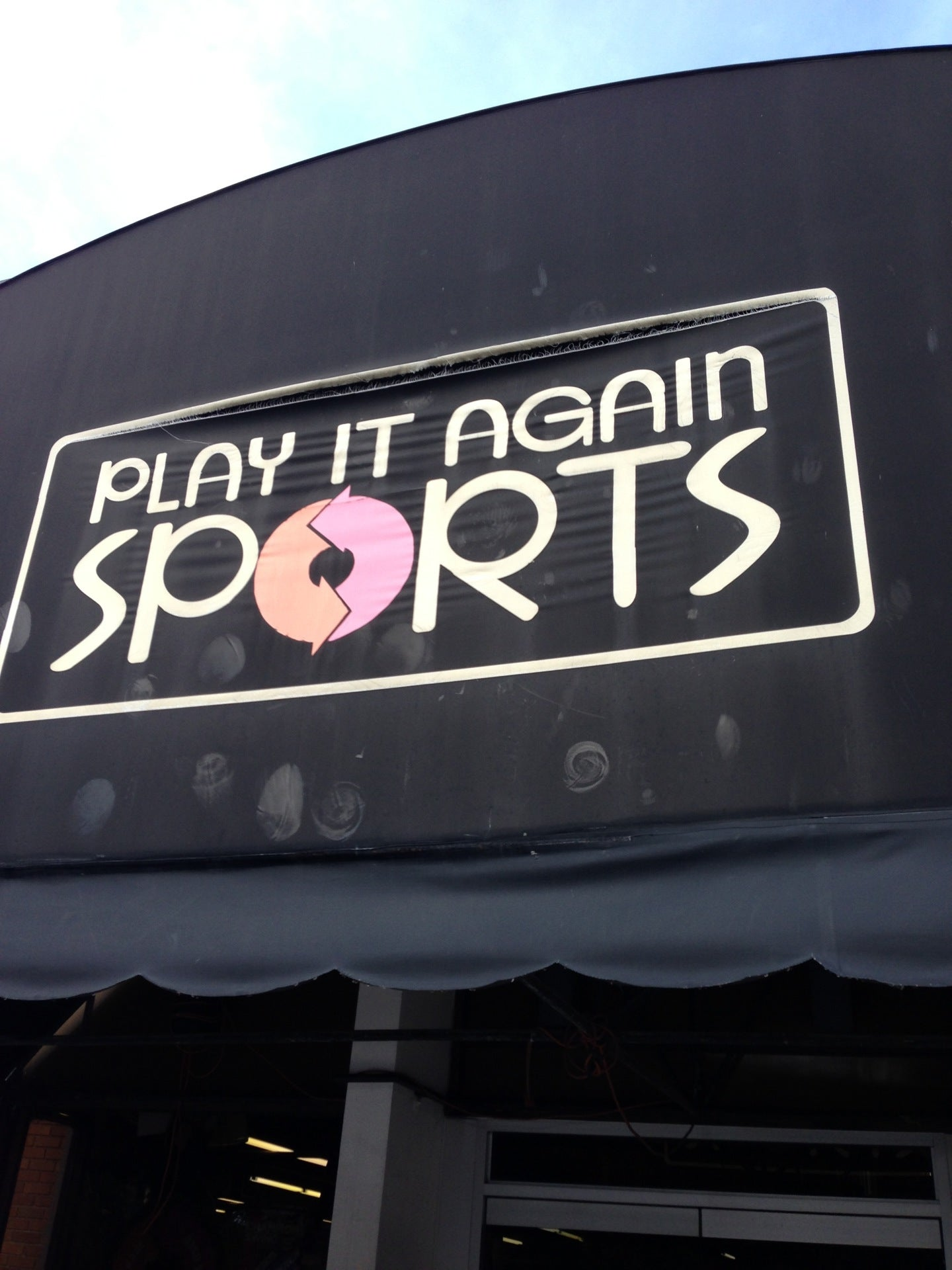 PLAY IT AGAIN SPORTS,the best place to buy new and used sporting goods and fitness equipment!