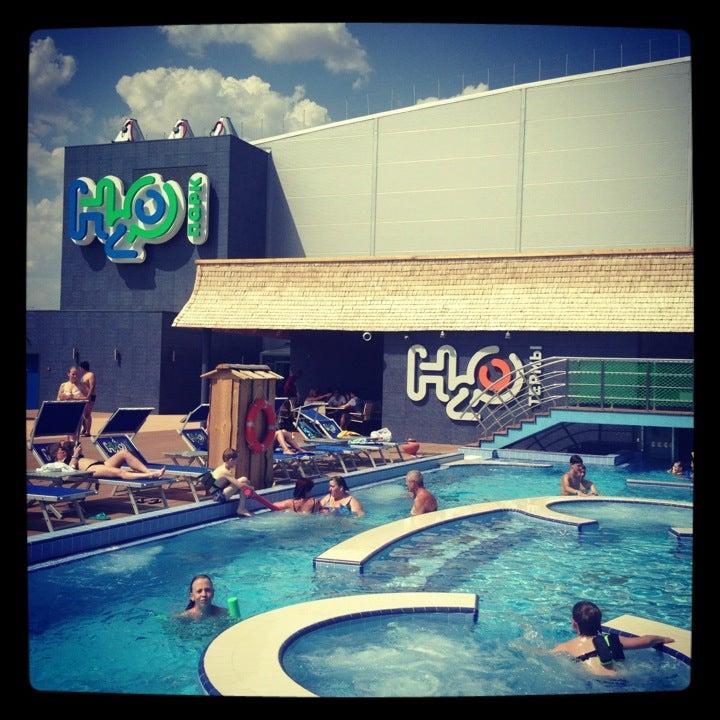 H2O фото 2
