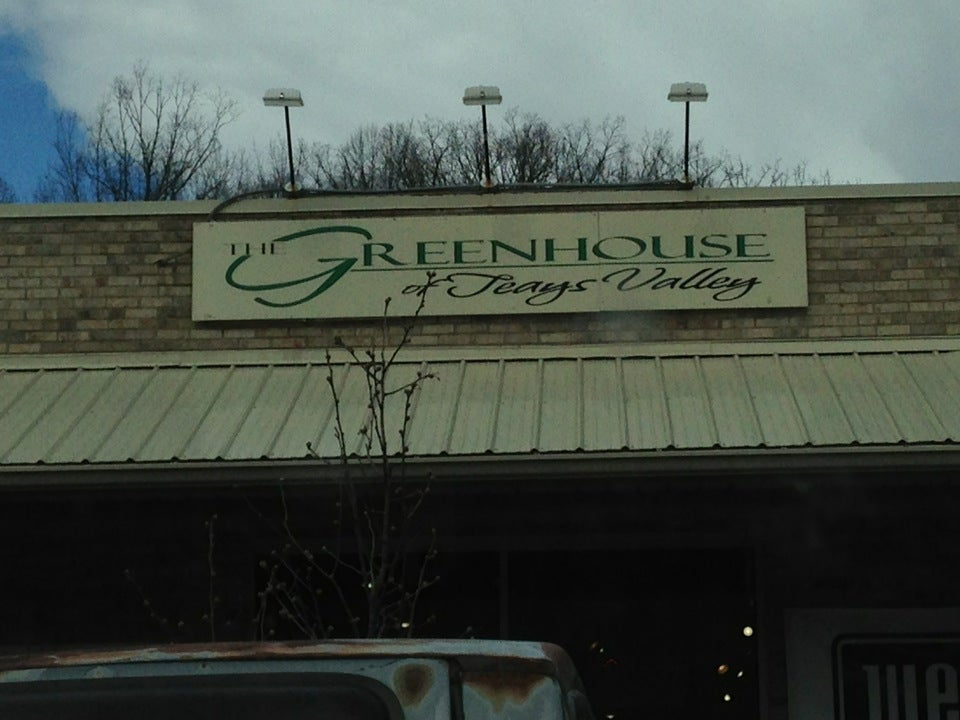 The Greenhouse,