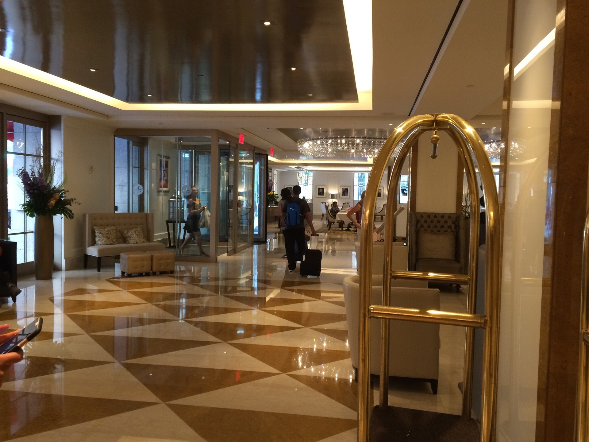 Langham Hotel-Boston,alli after dark,dew tour,dewtour,hotel