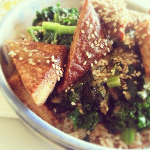 Good Carma Cafe,vegan,vegetarian