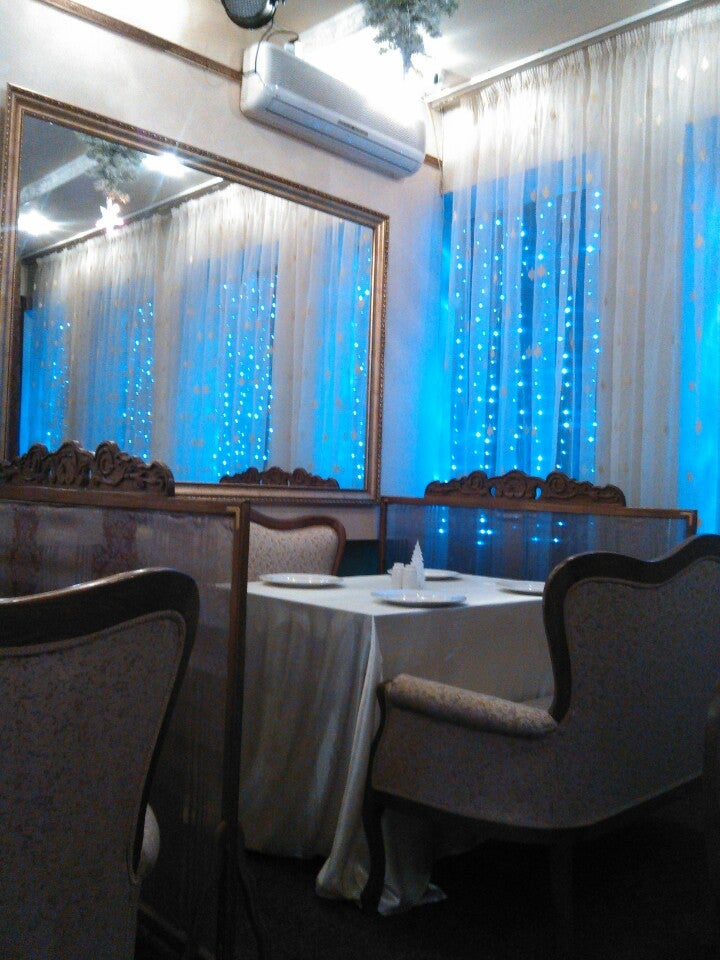 Ресторан восьмое чудо света саранск официальный сайт