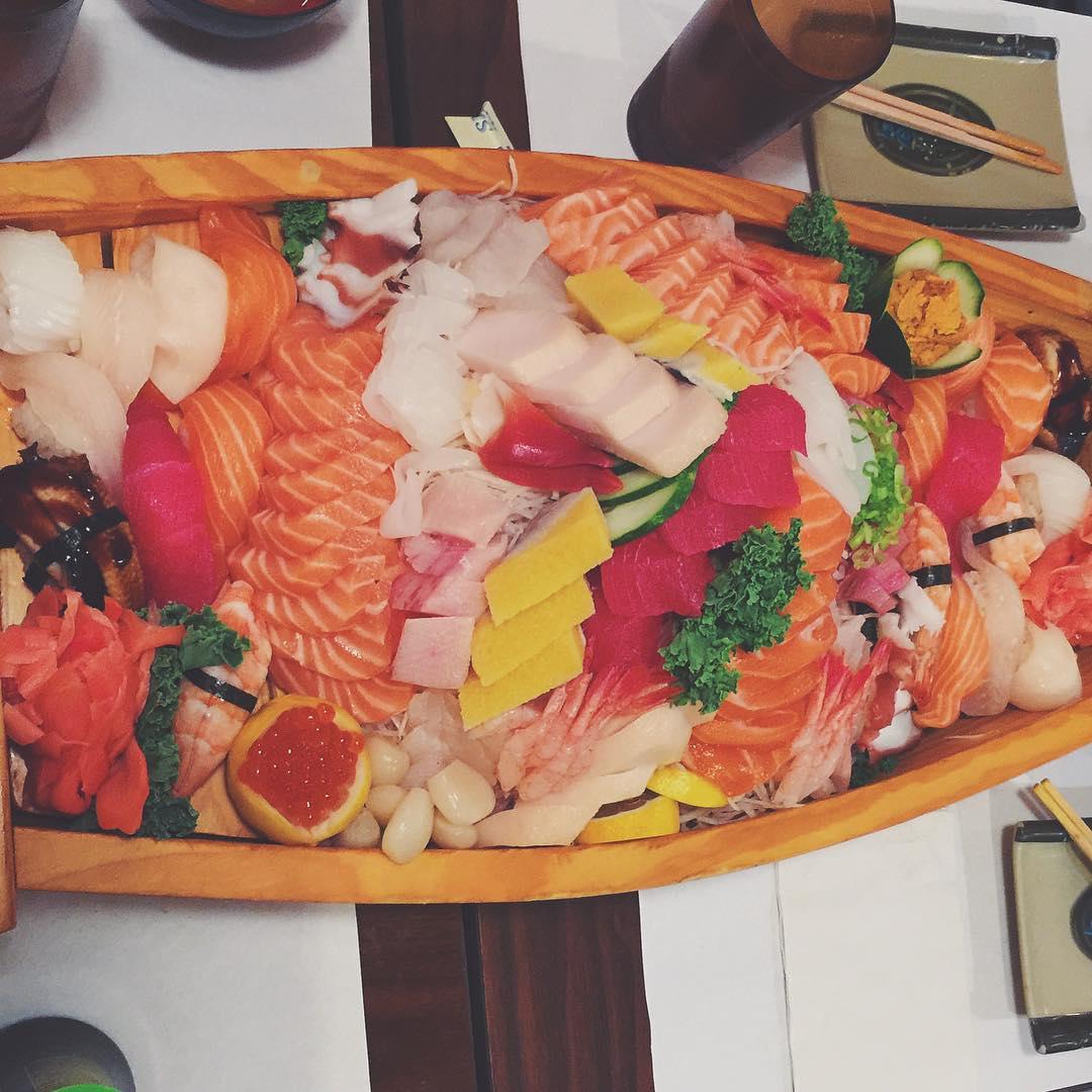 Sushi Family Inc,