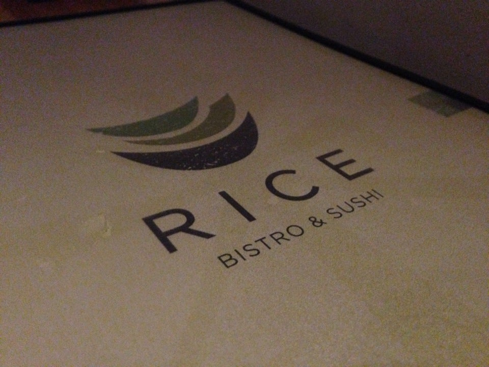 RICE Bistro & Sushi at Aspen Grove