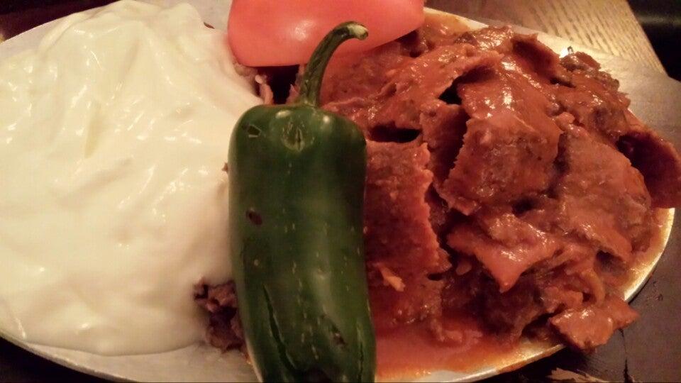 Antalia,catering