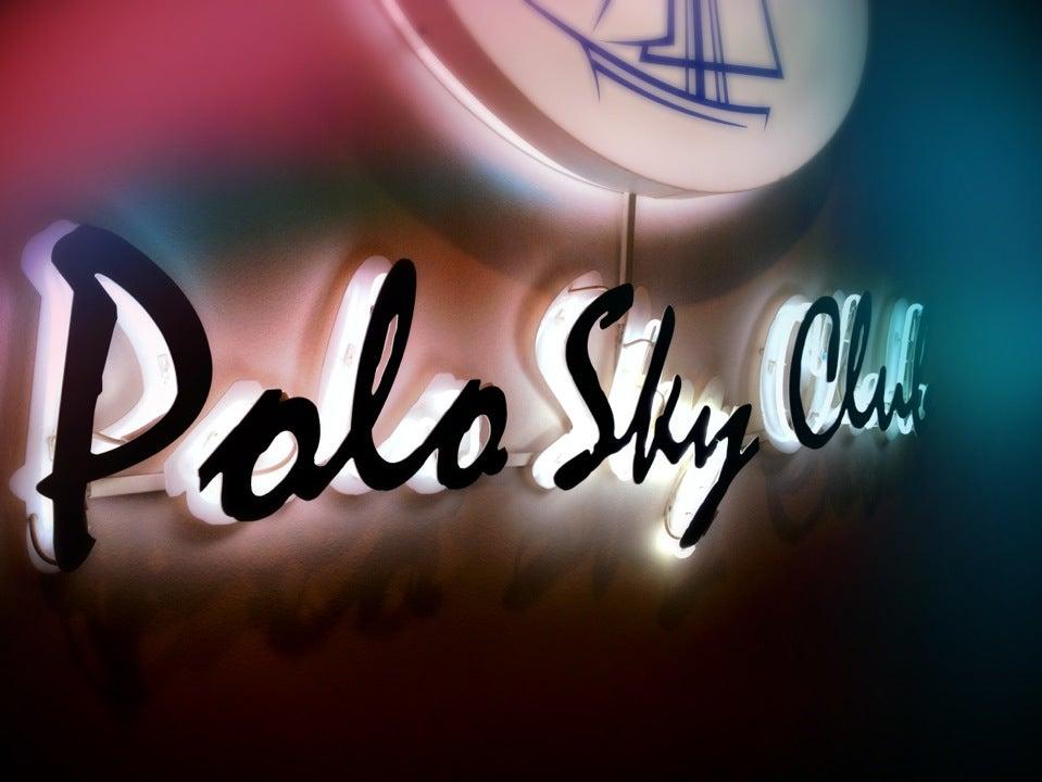Polo Sky Club фото 3