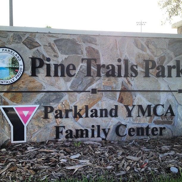 Pine Trails Park