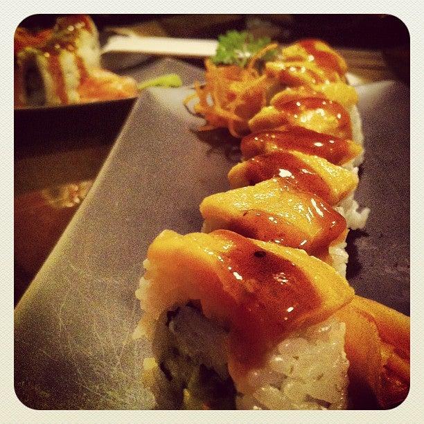 Kaizan Sushi