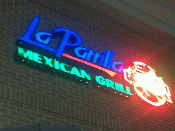 La Parilla Restaurant,