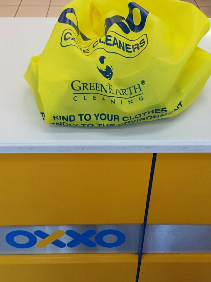 OXXO CARE CLEANERS,