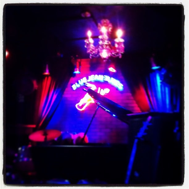 Blue Jean Blues Jazz Club