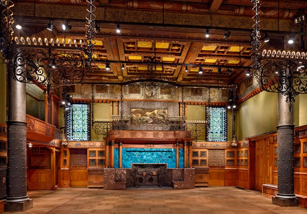 PARK AVENUE ARMORY,art,gallery,landmark,performing arts