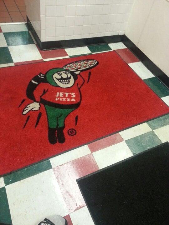 JET'S PIZZA,pizza