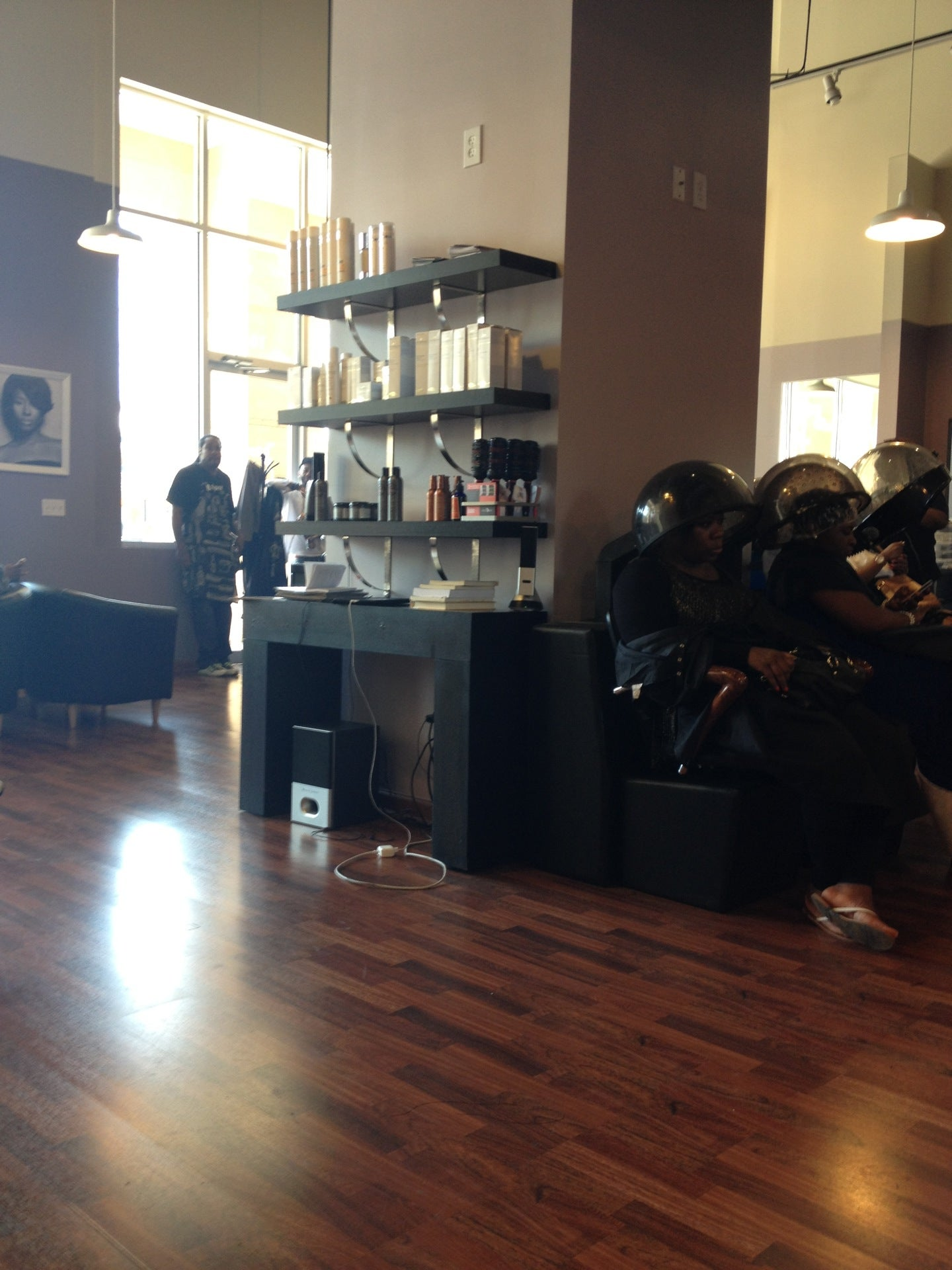The J Spot Salon,