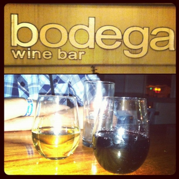 Bodega Wine Bar, Pasadena