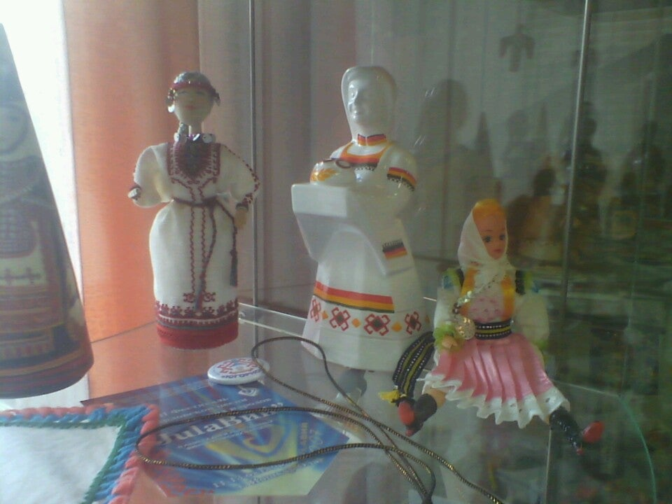 Финно-угорский культурный центр РФ фото 2