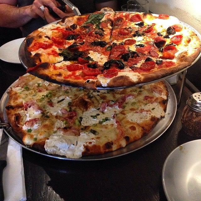 Juliana's Pizza-5