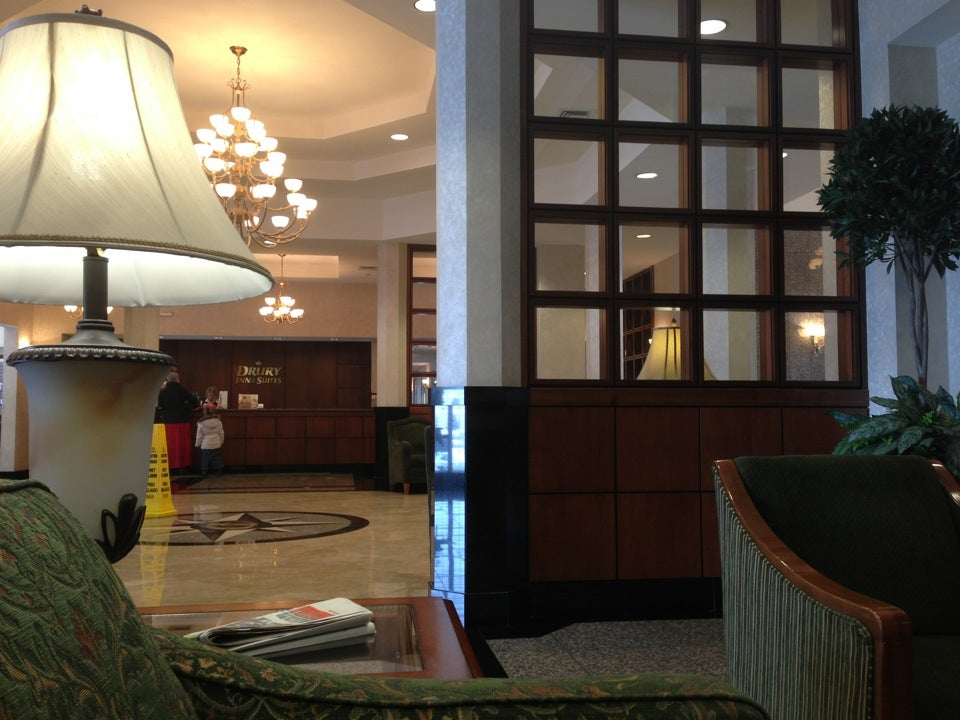 La Quinta Inn Columbus - Grove City,