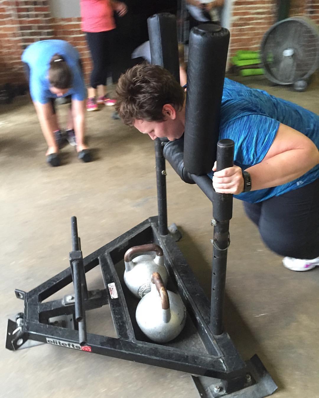 Kinetic Fitness & Training,
