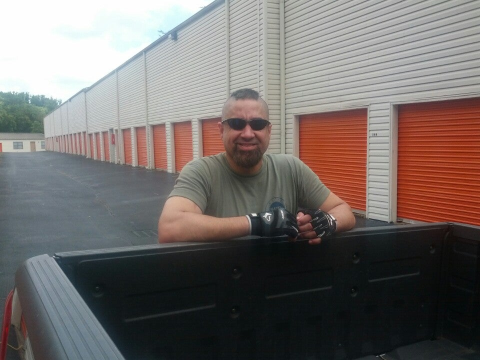 Public Storage,movers,moving companies and equipment,self storage,storage,truck rentals